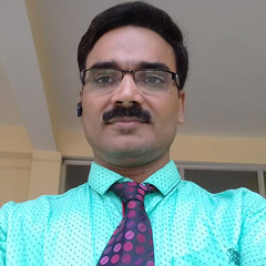 Mr. Vinod Kumar Mishra
